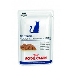 Лечебные консервы Royal Canin NEUTERED ADULT MAINTENANCE Pouches