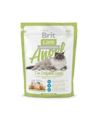 Brit Care Cat 0,4 kg Angel I am Delighted Senior (1+1)