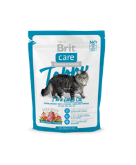 Brit Care Cat 0,4 kg Tobby I am a Large Cat (д/кошек крупных пород)
